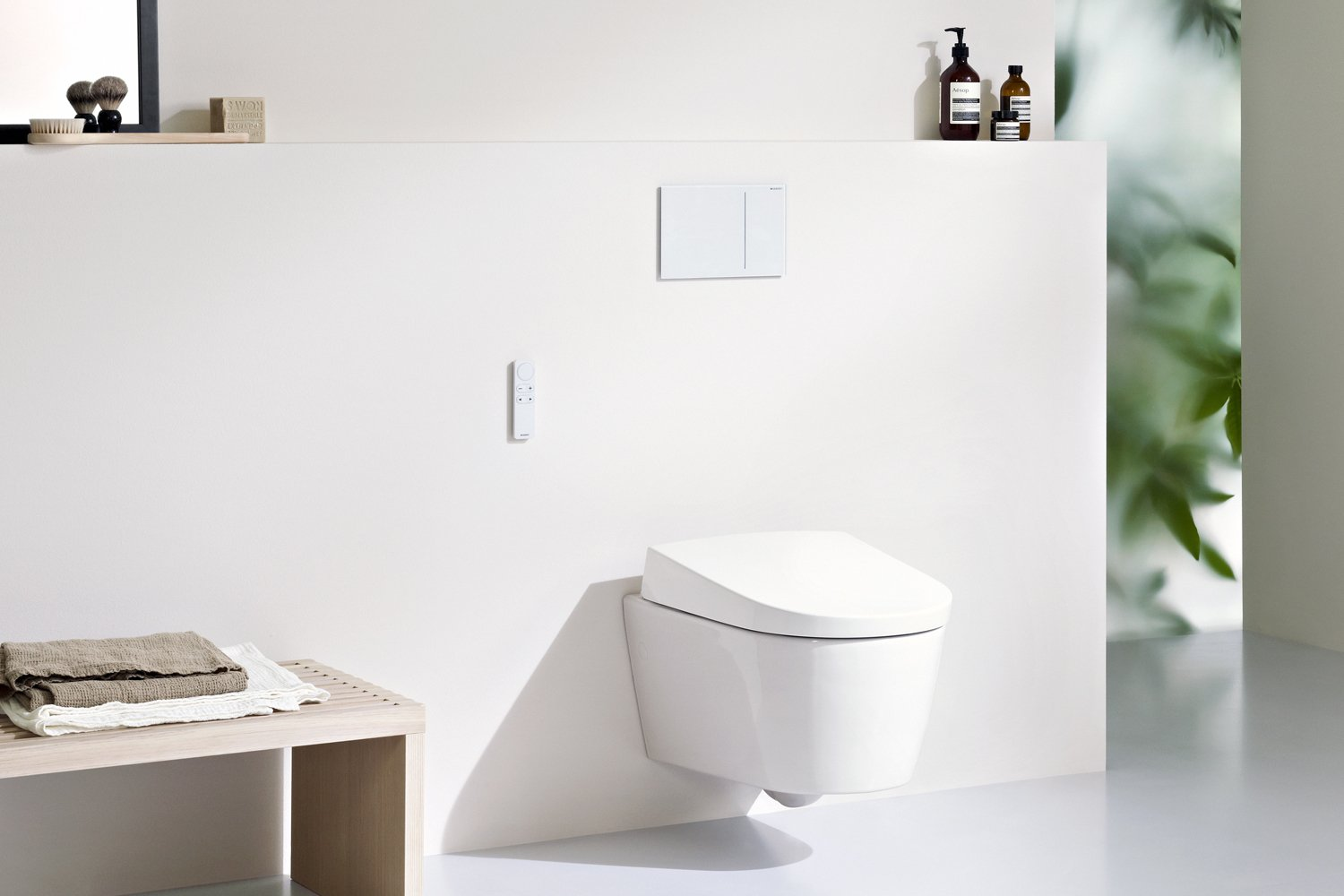 Geberit AquaClean-Sela WC